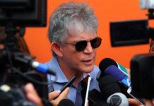 Ricardo Coutinho inaugura Binário de Sapé, beneficiando diretamente mais de 52 mil moradores