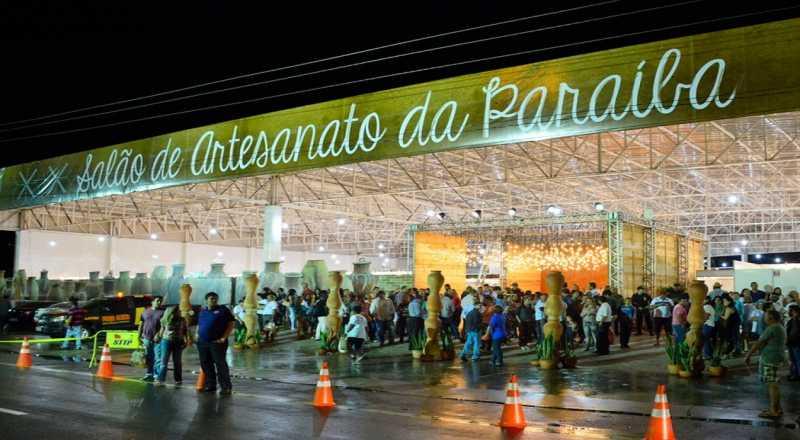 CG sedia 28ª Salão do Artesanato; evento começa na terça-feira e vai até o dia 30