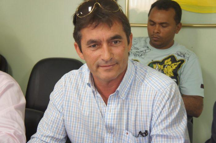 """Defesa de Nosman questiona assembleia e promete acionar polícia em caso de """"invasão"""" à FPF"""