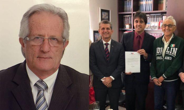 Advogados de Campina Grande declaram apoio à reeleição de Paulo Maia na OAB-PB