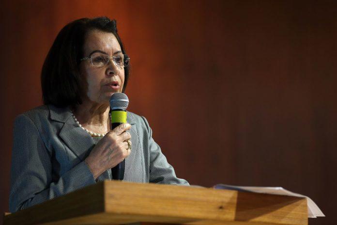 Presidente do STJ nega pedido de liberdade ao ex-presidente Lula