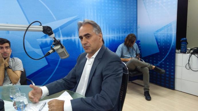 """Pré-candidato ao Governo do Estado, Lucélio fala em """"gestão humanizada"""""""