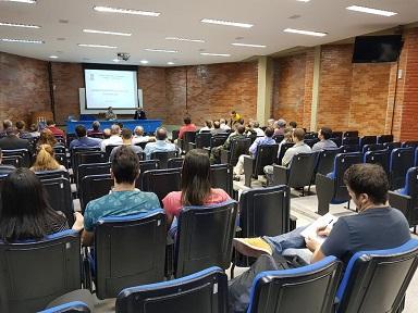 Diagnóstico da UFPB revela melhoria na qualidade da água dos rios Gramame e Abiaí