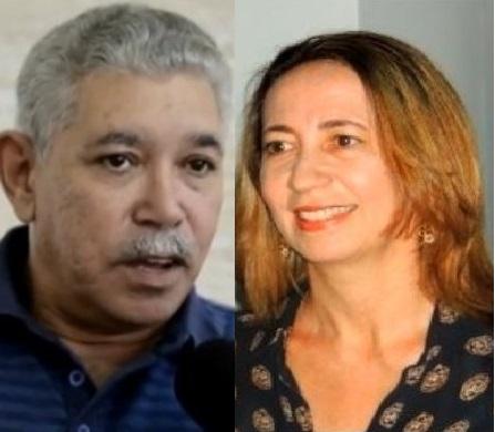 Candidatos à presidência da API se reúnem com TV Master para definir regras de debate