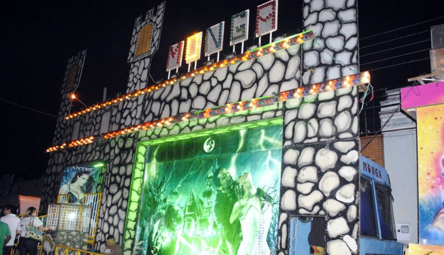 Monga voltou! PMJP anuncia o retorno da mulher que vira macaco à Festa das Neves