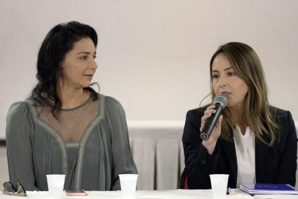 Mulheres da Esperança debatem propostas antes de encontro pró-Lucélio, em JP