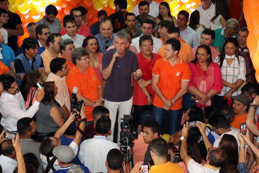 RC acusa Cássio de conspirar contra a PB e aponta João como mais preparado para governar Estado