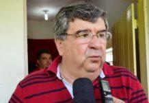 Candidato ao Senado, Paulino apresenta Mikika Leitão e Ariano Fernandes como suplentes