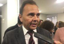 Ludgério cobra mais protagonismo do PSD na oposição e espera partido na majoritária