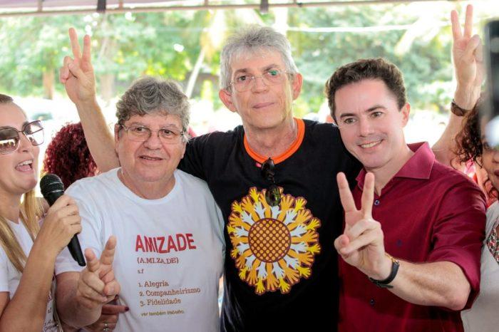 Caravanas dos 223 municípios da PB confirmam presença na convenção do PSB