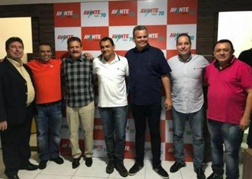 Avante marca data de convenção para apresentar candidatos nas eleições da Paraíba