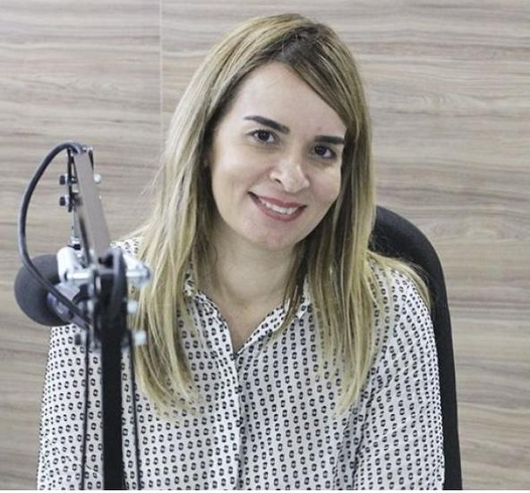 Daniella Ribeiro mantém mistério sobre aliança do Progressistas na PB