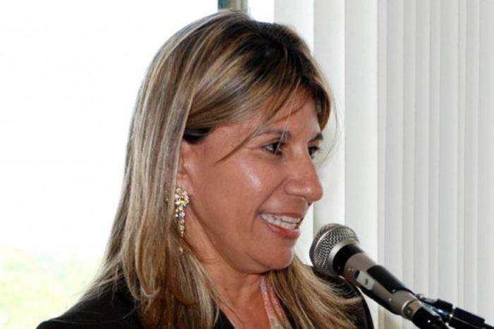 Ex-prefeita de Monteiro, Edna Henrique é procurada pela justiça para cumprir pena imposta