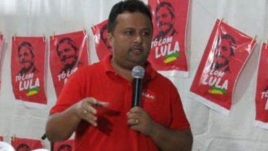 """Presidente do PT-PB rechaça manifesto pró Lula/Lucélio: """"nosso candidato é João Azevêdo"""""""