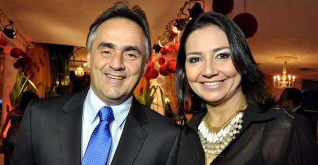 Cartaxo admite que primeira-dama de JP pode ter nome lançado nas eleições deste ano