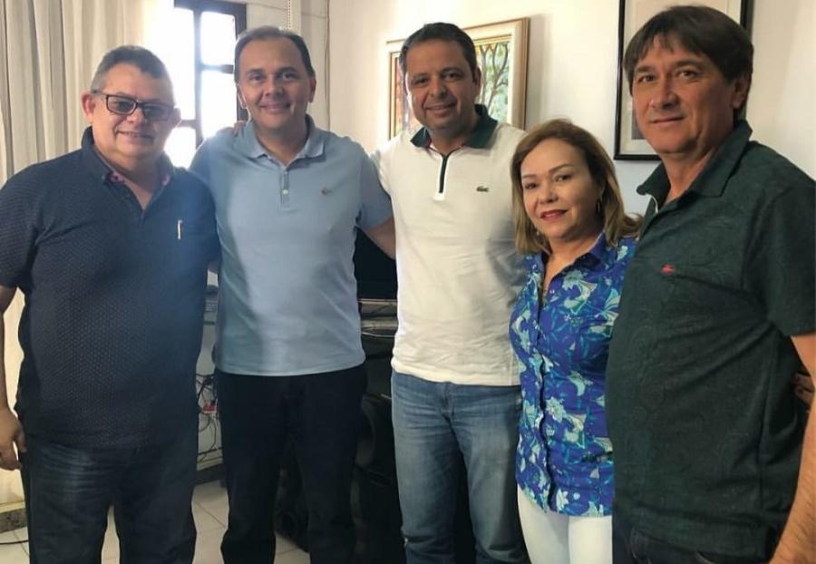 Direção estadual do PSD divulga nota e volta a cobrar participação do partido na chapa majoritária
