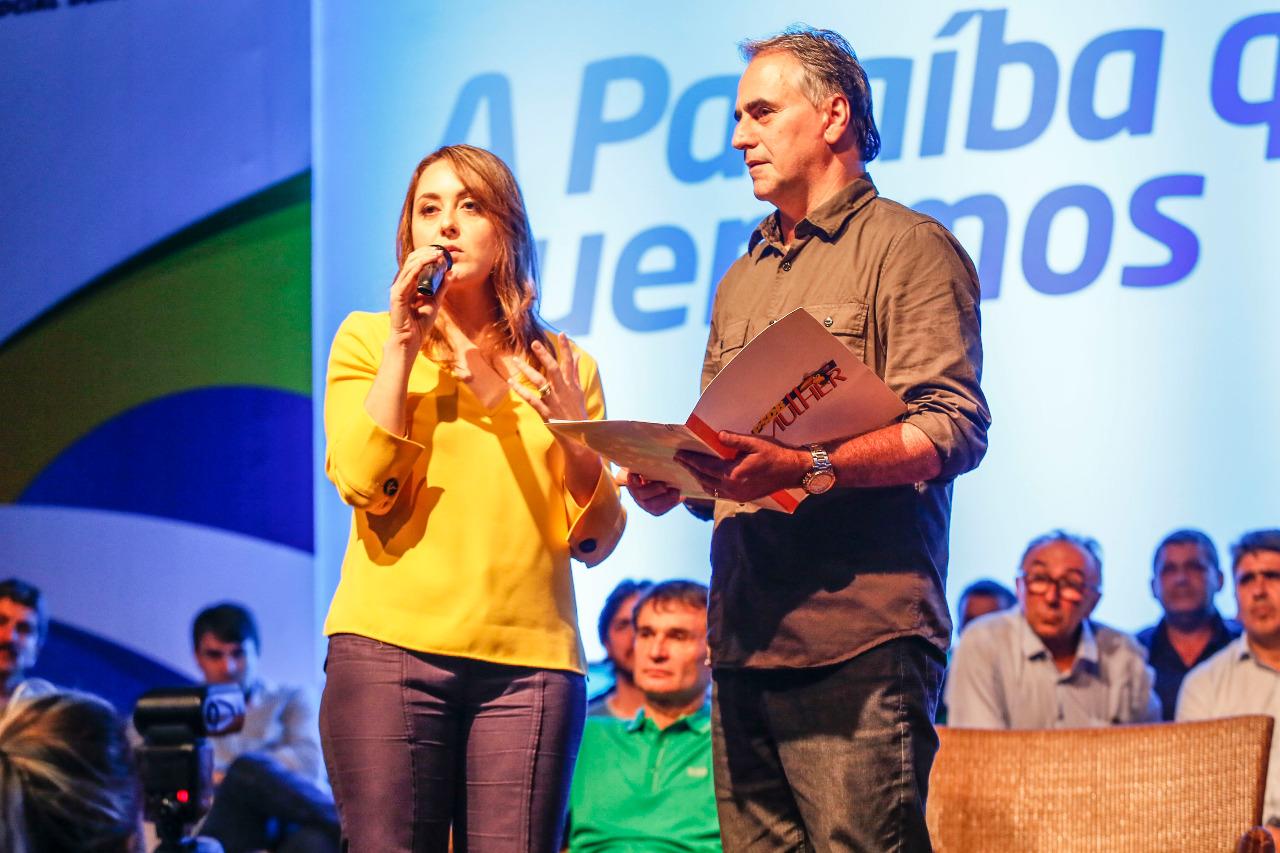 Puxado por Micheline Rodrigues, PV organiza Encontro Mulheres da Esperança neste domingo