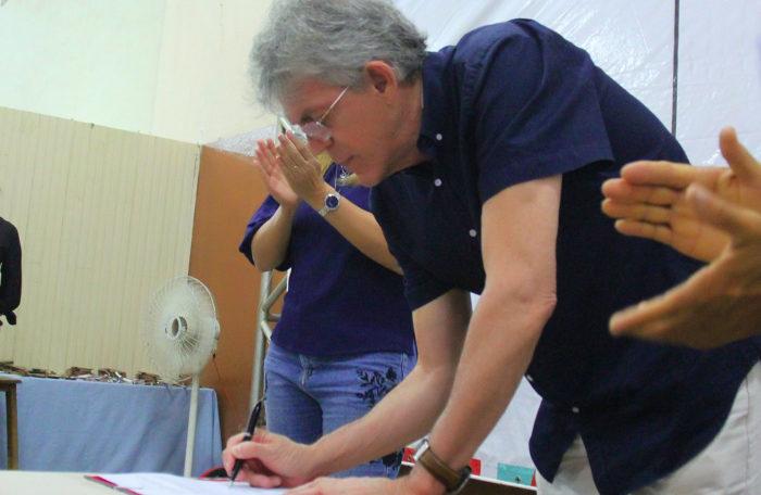 RC autoriza reforma do Museu da Cidade e entrega escrituras do Conjunto Marinês nesta segunda