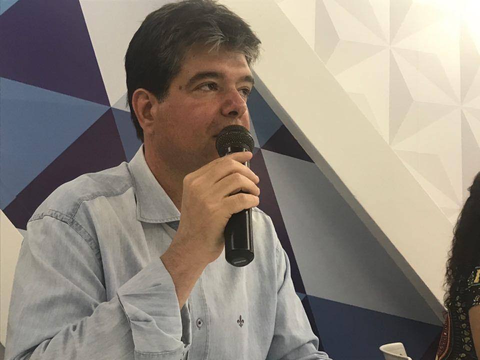 """Após aproximação de PSC com PV, Ruy diz que Manoel Jr. seria """"bem recebido"""" como 2º senador da chapa"""