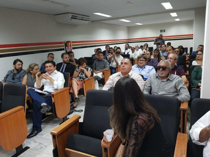 MPPB promove reativação de Fórum de Combate ao Uso Indiscriminado de Agrotóxicos