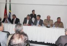 Governo assina novo contrato para ampliar sistema de radiocomunicação da Segurança