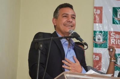 Em apenas três meses, Panta onerou folha de pessoal de Santa Rita em R$ 200 mil