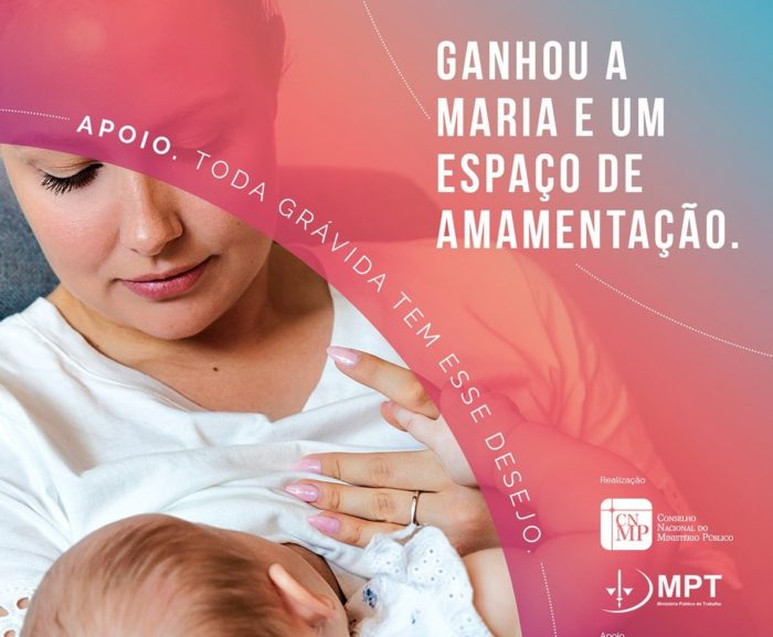Após ação do MPT em JP, shopping terá que garantir local para mulheres amamentarem seus filhos