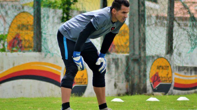 Assim como em 2013, Remerson será titular em momento decisivo do Botafogo-PB no Brasileiro