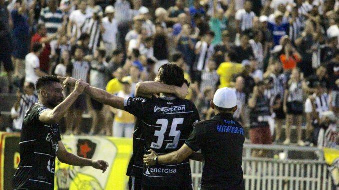 Praticamente classificado, Botafogo-PB recebe a Juazeirense no Almeidão neste sábado