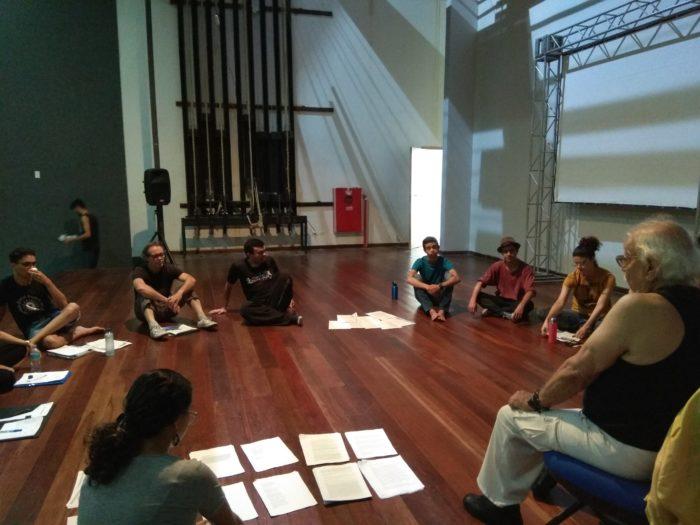 Funarte realiza nesta quinta seminário sobre história da arte e da música em Campina Grande