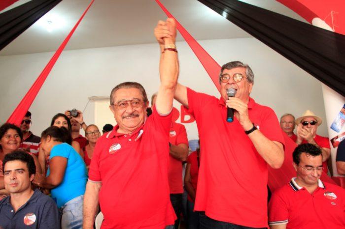 Zé Maranhão e Roberto Paulino reafirmam compromisso com crescimento industrial