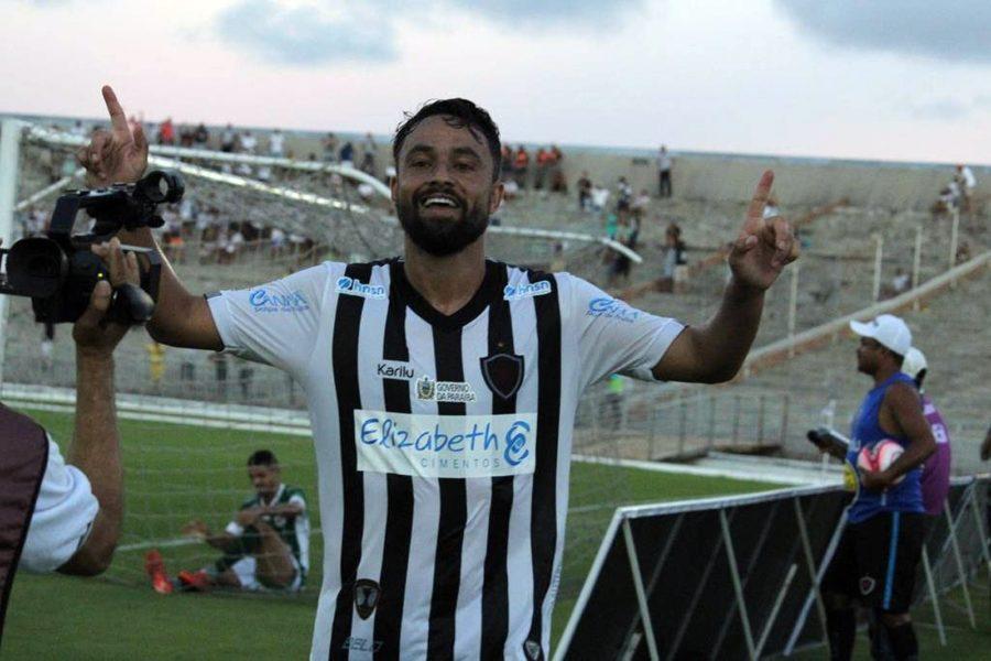 Botafogo-PB arranca empate fora de casa e praticamente sela sua classificação na Série C