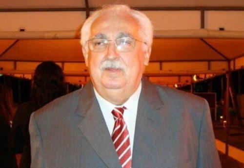 Morre em João Pessoa o jornalista, escritor e historiador Nelson Coelho