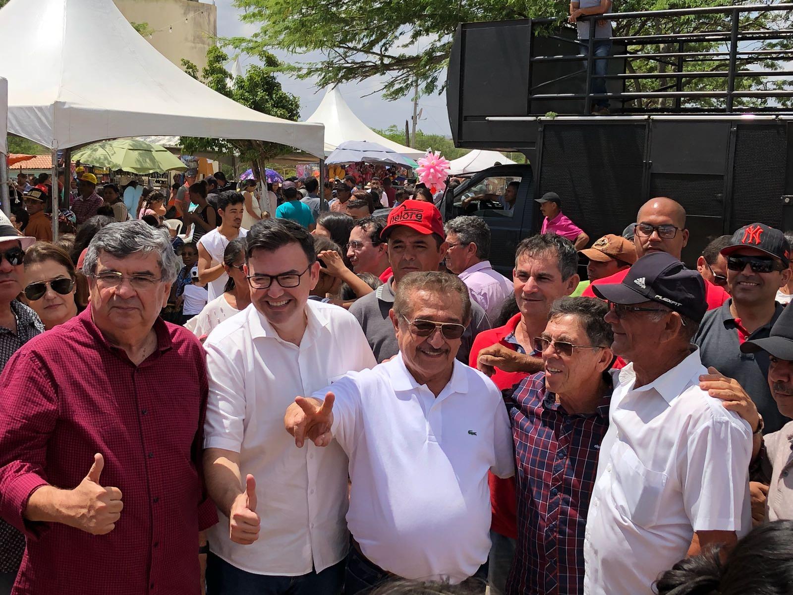 Lançamento de campanhas promete agitar Guarabira nesta quinta-feira