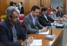 CCJ da CMJP aprecia 38 Projetos de Lei durante reunião nesta segunda-feira