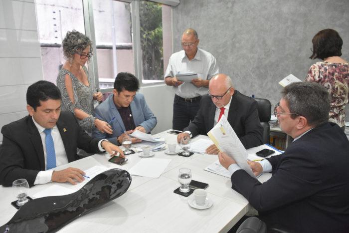 Comissão de Políticas Públicas da CMJP analisa 38 matérias nesta terça-feira