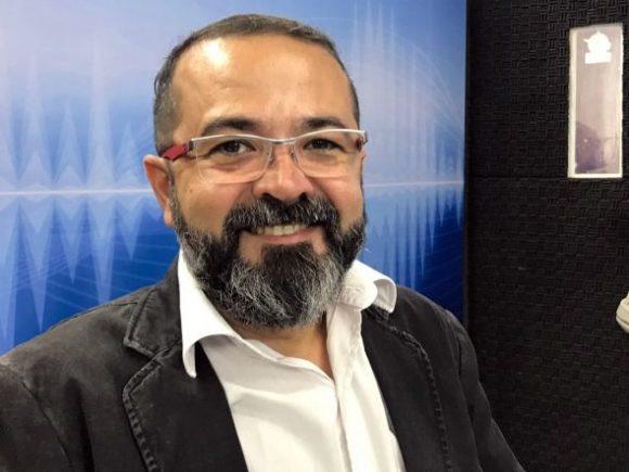 Tárcio Teixeira é 1º candidato a governador a ter registro deferido