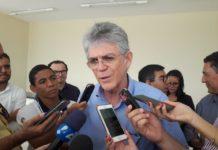 Ricardo confirma apoio do PSB à candidatura do PT em caso de impugnação de Lula