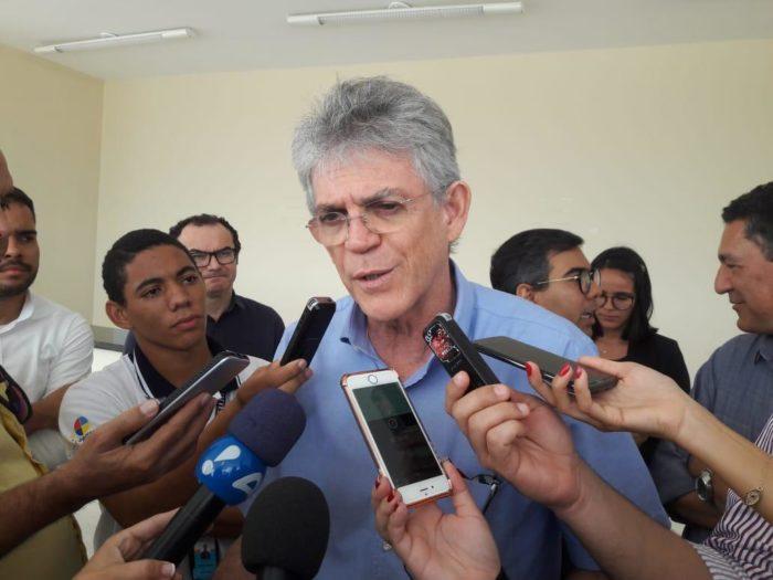 """RC detona oponentes de João que querem se associar a Lula: """"oportunistas, querem apenas iludir e pegar os votos"""""""