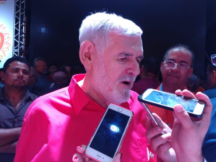"""Candidato ao Senado, Luiz Couto dispara: """"agora a PB vai ter um senador que vai trabalhar pelo povo"""""""