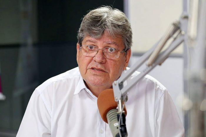 Segurança: João anuncia criação da Manzuá Eletrônica e aquisição de mais helicóptero