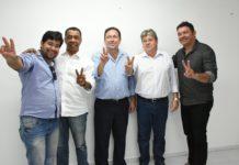Mais adesões: ex-prefeito de Teixeira e todo seu grupo político anunciam apoio à candidatura de João