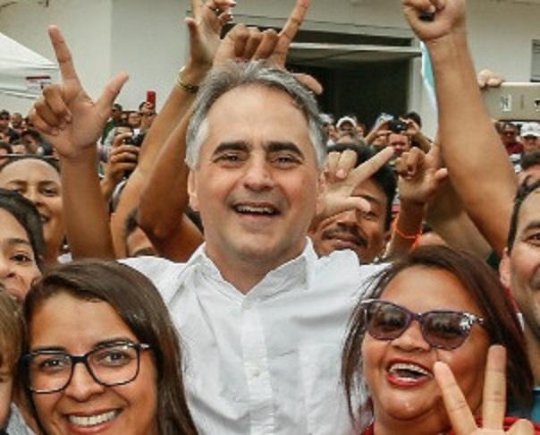 """""""Nossas estradas levarão cidadania"""", diz Lucélio em visita ao Sertão"""