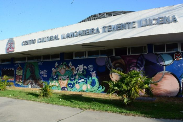 Projeto Sextas Musicais recebe três apresentações no Centro Cultural de Mangabeira