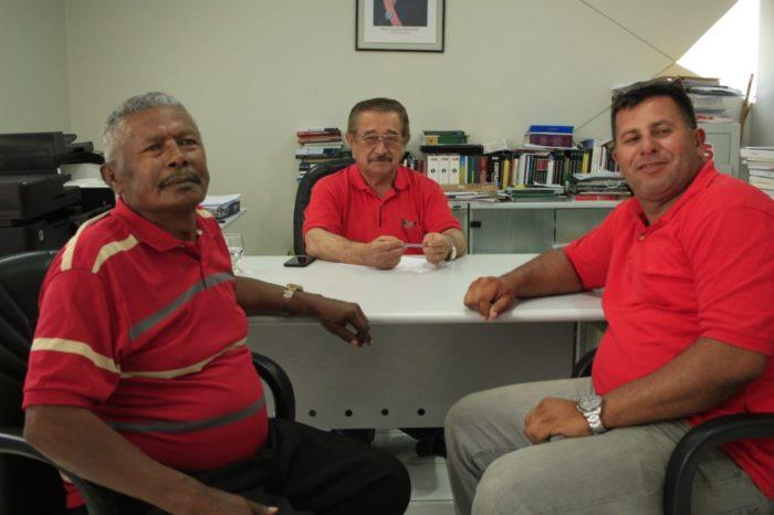 Maranhão recebe adesões e atende a população durante agenda nesta sexta