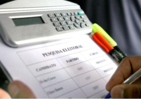 TSE registra nova pesquisa eleitoral na Paraíba a ser divulgada no dia 14 deste mês