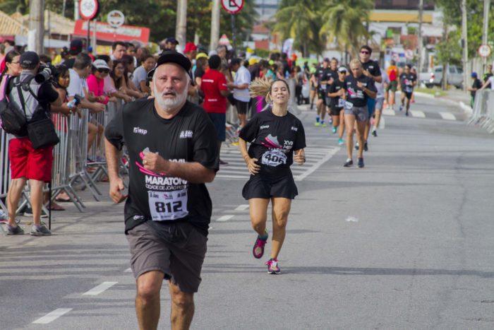 Pernambucano e paulista vencem XVII Meia Maratona Cidade de João Pessoa