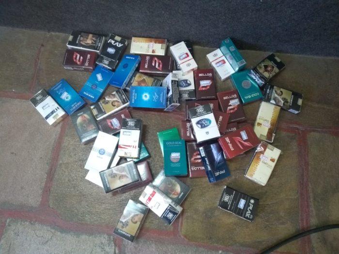 Procon-PB apreende 10 mil carteiras de cigarros falsificados durante operação