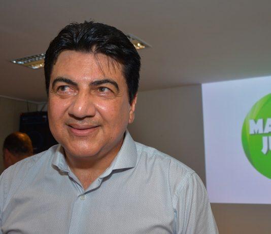 PSC adere à pré-candidatura de Lucélio e rifa Manoel Jr. para disputar vaga na Câmara Federal
