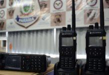 Paraíba investe mais R$ 5,8 mi em radiocomunicação e passa a ser um dos estados mais avançados no mundo